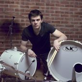 Photo of Tom Mitchell - DrumWise