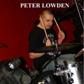 Photo of Peter Lowden