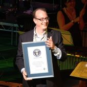 Photo of Mark Aldous