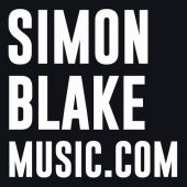 Photo of Simon Blake